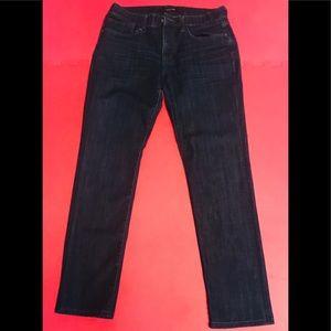 Joe's Jeans 2% Spandex 31x30 Athletic Fit